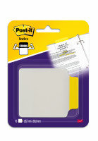 3m Post-it Strong Index Filing Azur Pk3