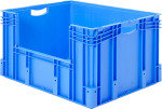 VFM Blue Large Picking Wall Container