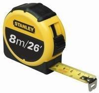 Stanley 8M Tape Measure