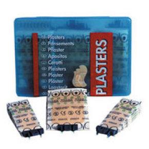 WALLACE FABRIC PILFERPRF PLASTERS PK150