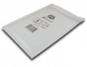 Jiffy Airkraft Postal Bags White 170x245mm