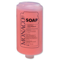 Maxima Pink Hand Soap 1 Litre - 2 Pack