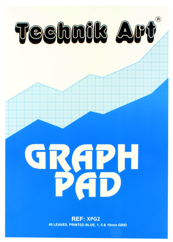 Technik Art Graph Pad A3