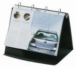 Durable DURASTAR Table Flipcharts A3