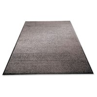 DOORTEX POLY MATS ON ROLLS 90CMX300CM GY
