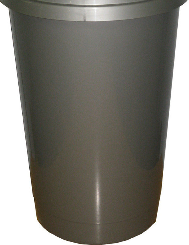 Image of Addis 50L Bullet Bin - Base Only