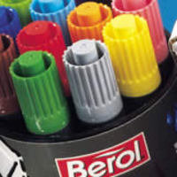BEROL COLOURMARKER BX12 ASSORTED CMA