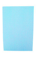 2Work Heavyweight Cloth Blue (Pack of 25)