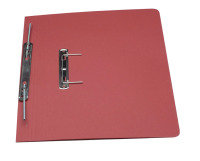 Guildhall Transfer Spring File Red 348 - 50 Pack