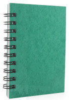 Commercial Notebook A6 96lf Feint Spa6 - 12 Pack