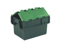 Fd 20l Green Container / Lid 306578