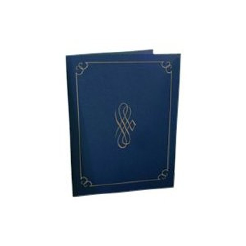 Image of COMPUTER CRAFT CERT COVERS BLUE PK5