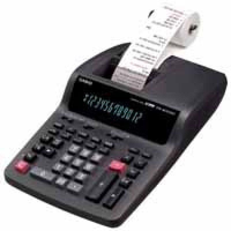 Casio FR-620TEC Printing Calculator