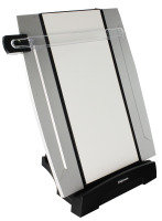 Fellowes Office Suites Desktop Copyholder Memo Board