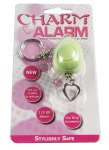 SecuriKey Charm Alarm