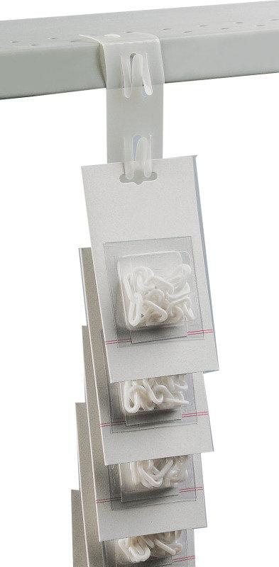 Image of Deflect Econ Strip/adhesive Pad Pk25