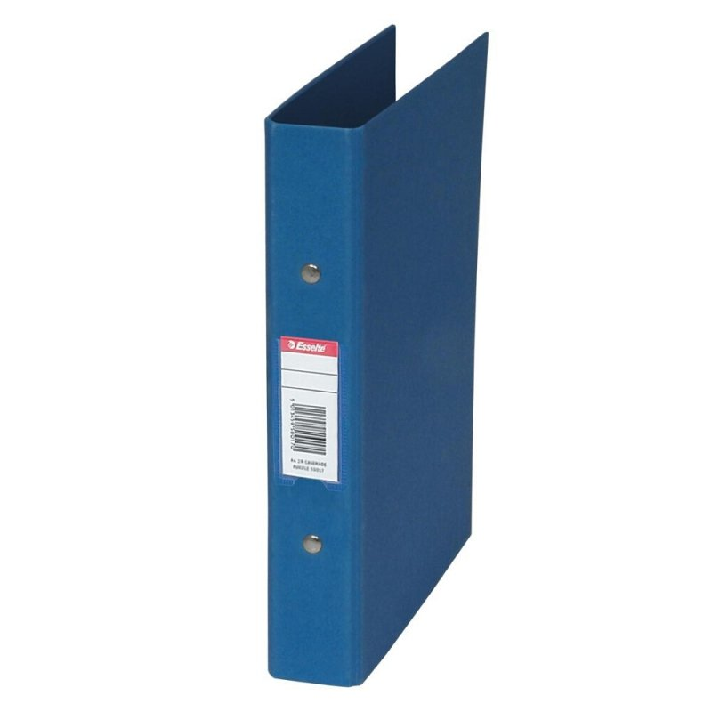 Esselte 2rbndr A4 25mm Blue 50002 - 10 Pack