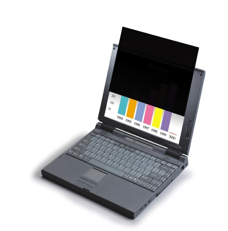 Image of 3M LAPTOP PRIVACY FILTER 19IN