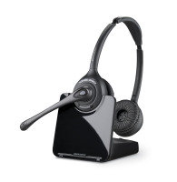 Plantronics CS520 Wireless Binaural DECT Headset