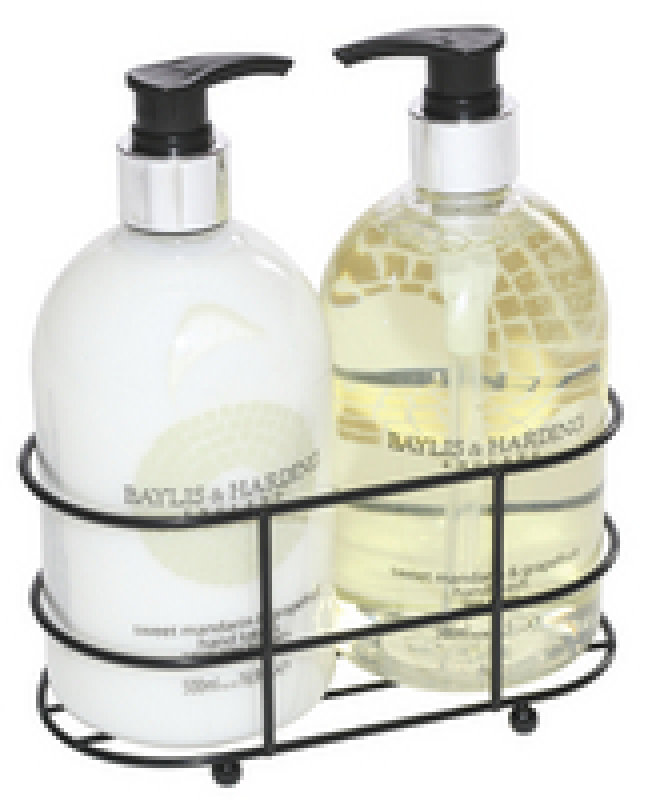 Bayliss Harding Mandarin & Grapefruit Hand Wash Set