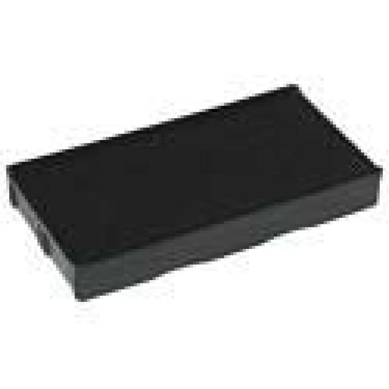 COLOP REINER B6/8K REP PAD BLK PACK2