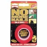 HENKEL NO MORE NAILS 1.5M ON A ROLL PERM