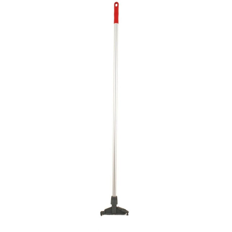 Kentucky Mop Handle with Clip Red VZ.20511R/C