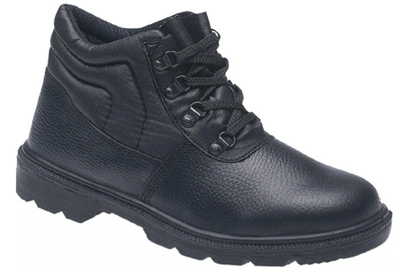 Proforce S1p Safety Chukka Boot Size 10
