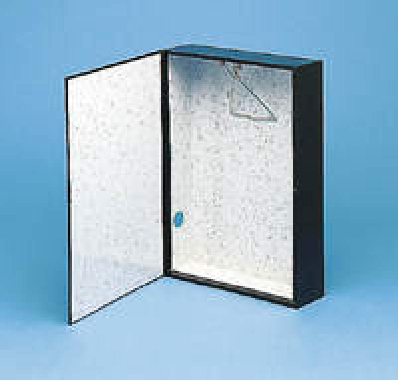 Extra Value WX20012 Box File - 10 Pack