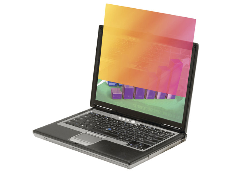 Image of 3M Gold Privacy Filter 14in Widescreen 16:10 Laptop