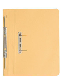 *Guildhall Transfer File 275g Yellow 22209/222 - 25 Pack