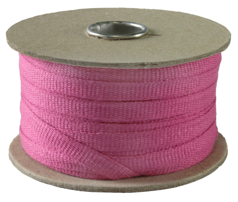 Image of Pink India Legal Tape 6mm x 50m Roll Pk4