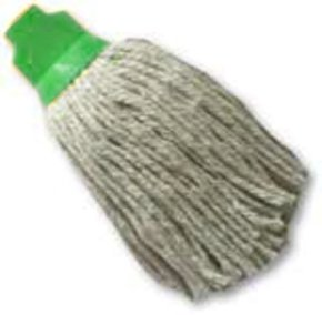CONTICO MOP HYGIENE SOCKET GREEN