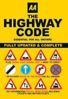 AA HIGHWAY CODE 9780749552572