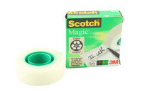 SCOTCH 810 MAGIC TAPE 19MMX33M