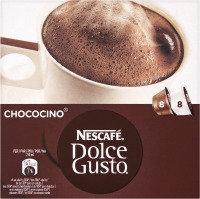 Nescafe Dolce Gusto Chococino Hot Chocolate - 3x8 Caps