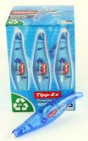 Tippex Exact Liner Corr Tape Pen 810475 - 10 Pack