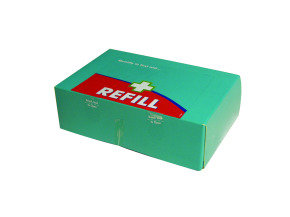 Wallace Cameron Small Food Hygiene First Aid Refill