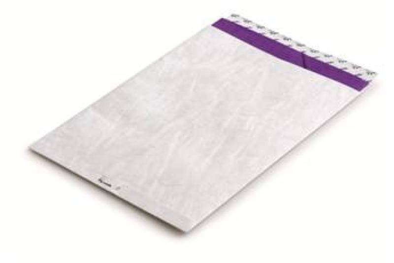 TYVEK ENV 394 X 305MM WHITE PK100