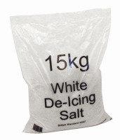 SALT BAGS 10X15K WHITE 383498