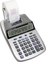 Canon P23-DTSC Mini Printing Calculator