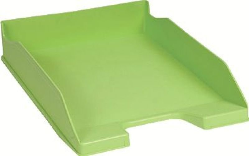 Image of Forever Letter Tray Green