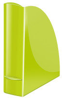 Ceppro Gloss Magazine File Green 674g
