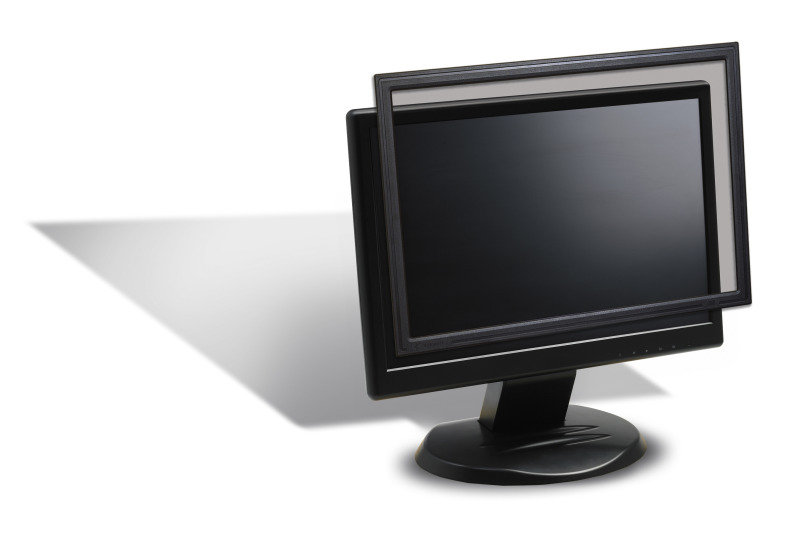 Image of 3M PF319 Monitor Privacy Filter