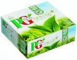 PG Tips One Cup Tea Bags - 100 Pack