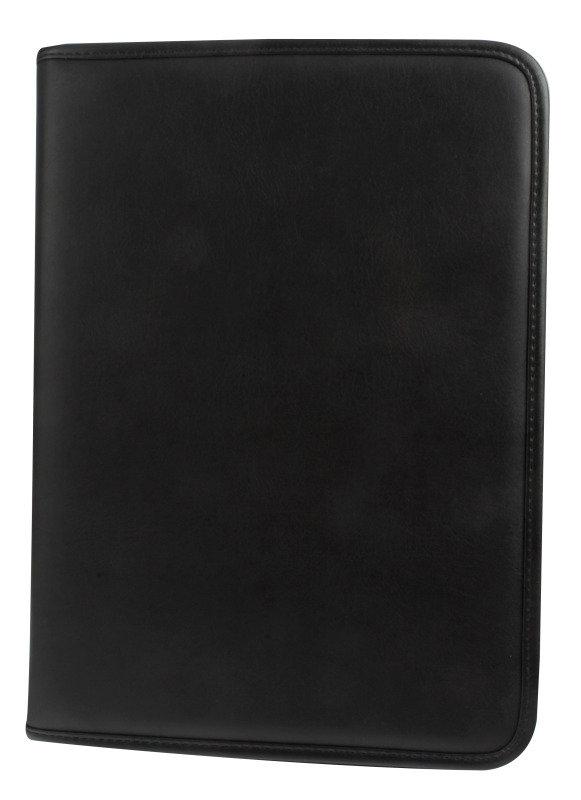Monolith Conf Folder / Pad Clip A4 Black