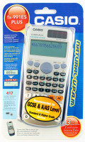 Casio FX991ES Plus Scientific Calculator