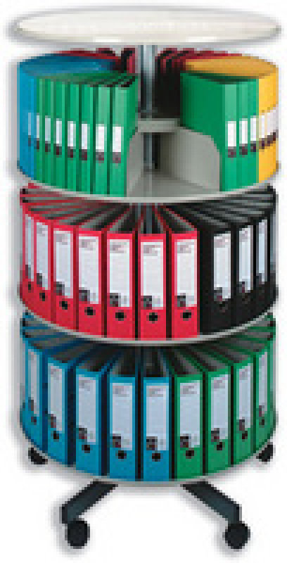 Rotadex P/file Mod 5star Bse Rp24modbaca