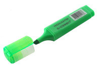 Q Connect Highlighter Green - 10 Pack
