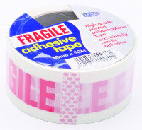 COUNTY FRAGILE ADHESIVE TAPE C420